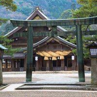 Izumo-Tempel